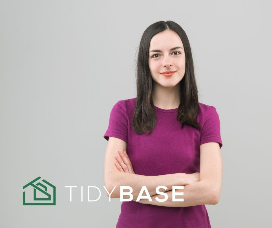 Privacy Policy | Ontario's top maid & house cleaning service | Tidybase