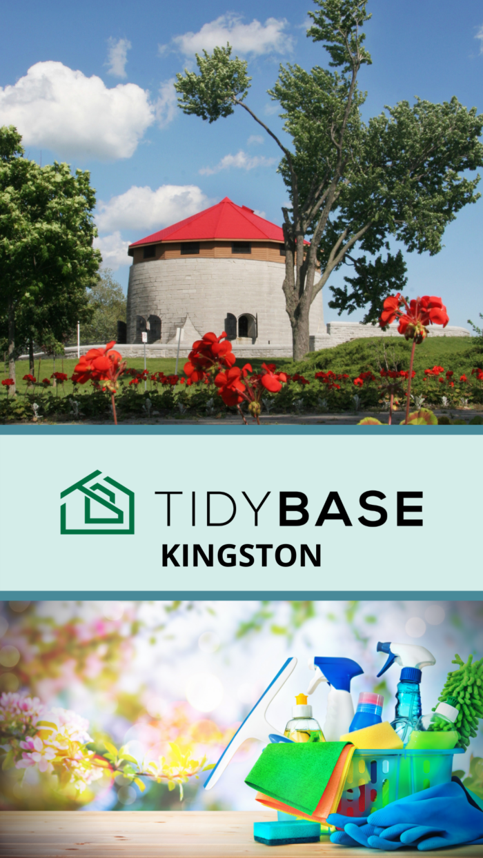 House Cleaning Kingston | Kingston House Cleaner | Tidybase